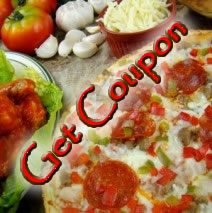 2 Large Pizzas and 1lb of Wings only $24.99