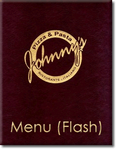 Menu Flash