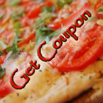 Large 2 Topping Pizza Only $12.99