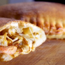 Broccoli Calzone